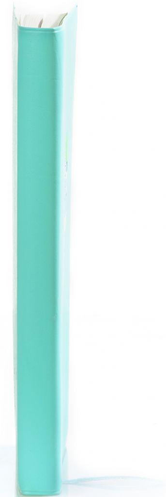 Dreamnotes D6066-2 A6 Agenda-Notebook Blossom 17 x 12 cm Pastel Green 226 p