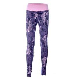 Papillon Legging Chiarra tight high waistband
