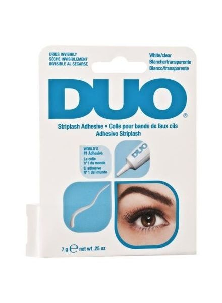 DUO DUO Lash Glue Clear