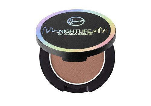 Sigma Beauty Powder Bronzer Limelight
