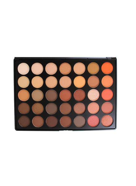Morphe Brushes Morphe 35O - 35 Color Nature Glow Eyeshadow Palette