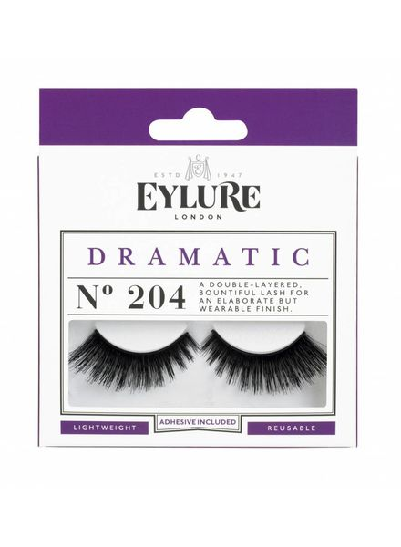 Eylure Eylure Valse Wimpers Dramatic 204
