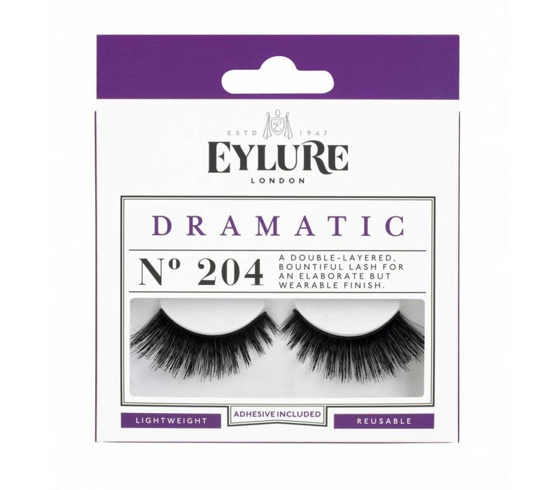 Eylure Valse Wimpers Dramatic 204