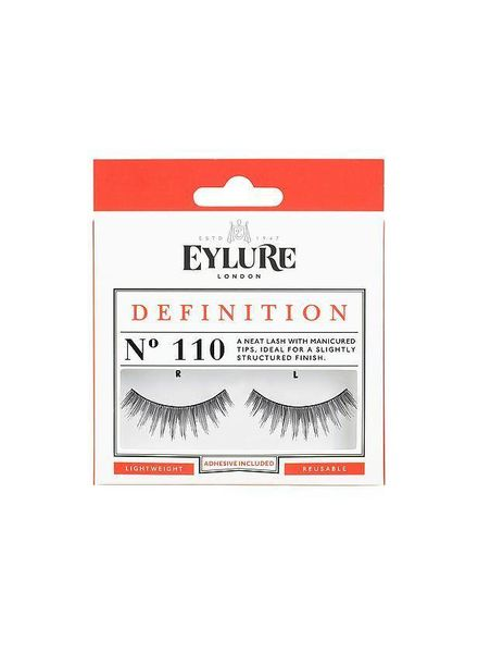 Eylure Eylure Valse Wimpers Definition 110