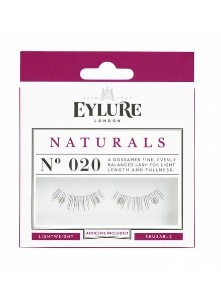 Eylure Eylure Valse Wimpers Naturals 020