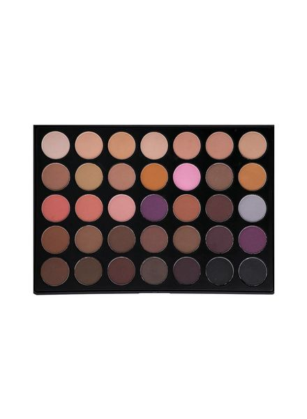 Morphe Brushes Morphe 35N - 35 Color Matte Palette