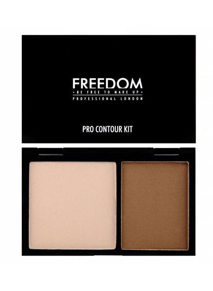 Freedom Makeup London Freedom Pro Contour Medium 01