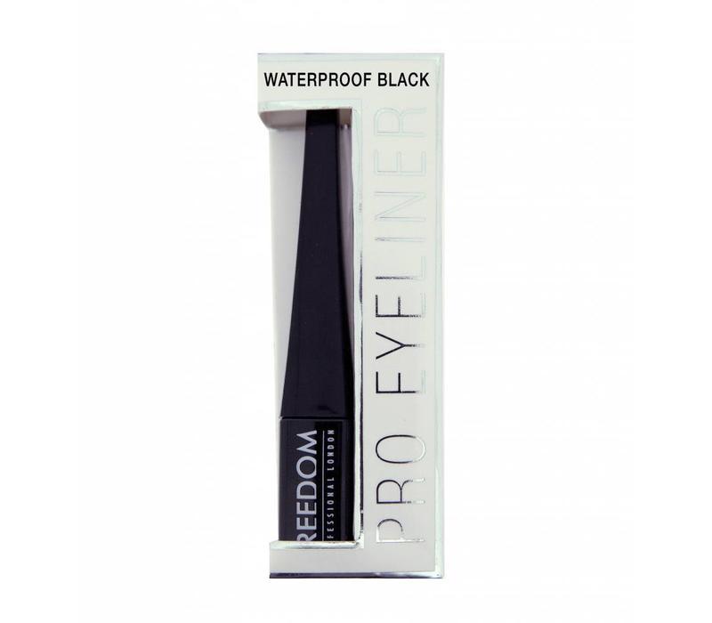 Freedom Pro Line Waterproof Black