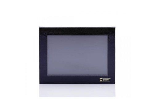 Z Palette - 15130151 Extra Large Black Palette