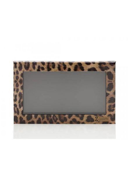 Z Palette - 15130154 Z Palette Leopard Large Palette