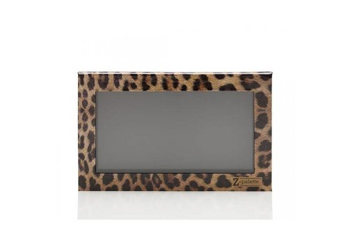 Z Palette - 15130151 Leopard Large Palette