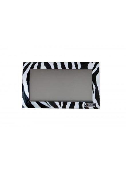 Z Palette - 15130151 Z Palette Large Zebra Palette