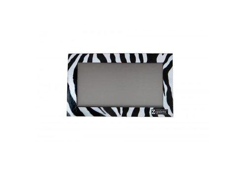 Z Palette Large Zebra Palette