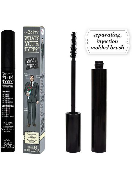 TheBalm The Balm What's Your Type Tall Dark and Handsome
