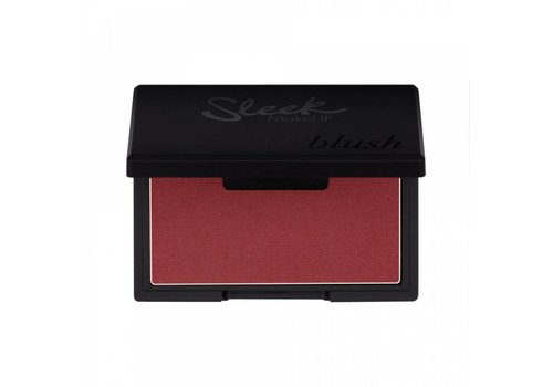 Sleek Blush Flushed