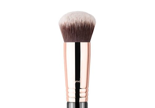Sigma Beauty F82 Round Kabuki Copper
