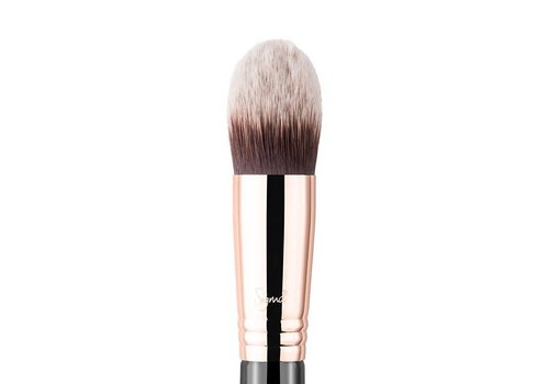 Sigma Beauty F86 Tapered Kabuki Copper