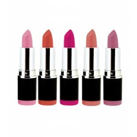 Freedom Pink Lipstick Collection