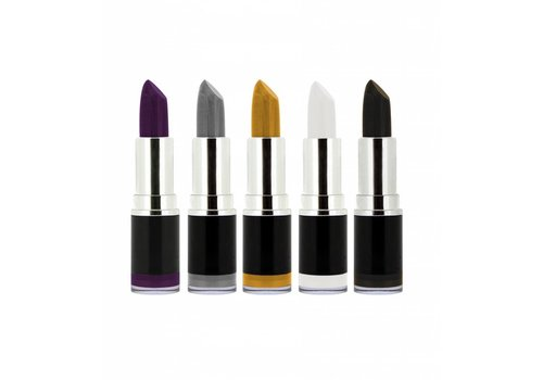 Freedom Far Away Lipstick Collection