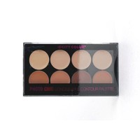 City Color Photo Chic Contour & Concealer Palette
