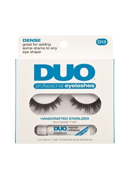 DUO DUO Professional Eyelashes D13 Dense