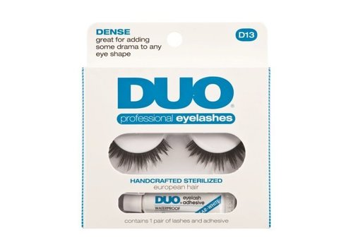 DUO Lashes D13 Dense