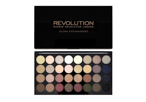Makeup Revolution 32 Palette Flawless