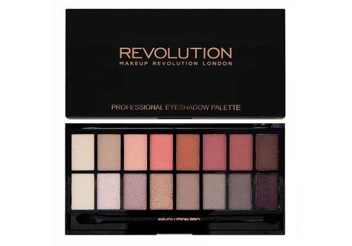 Makeup Revolution Salvation Palette - New-Trals vs. Neutrals