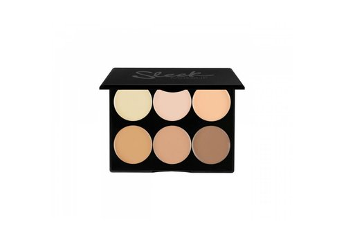 Sleek Cream Contour Kit Light