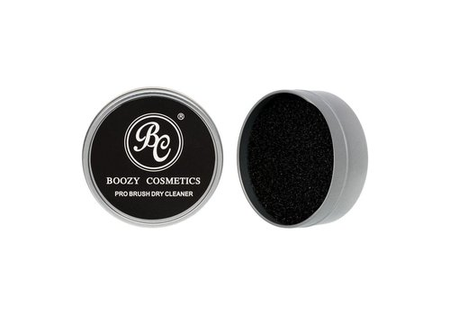Boozy Cosmetics Brush Dry Cleaner