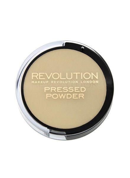 Makeup Revolution Makeup Revolution Pressed Powder Porcelain Soft Pink