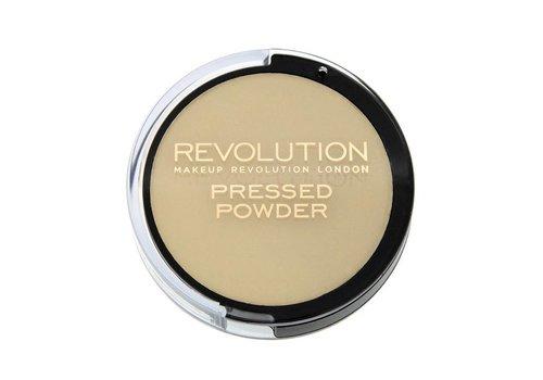 Makeup Revolution Pressed Powder Porcelain Soft Pink