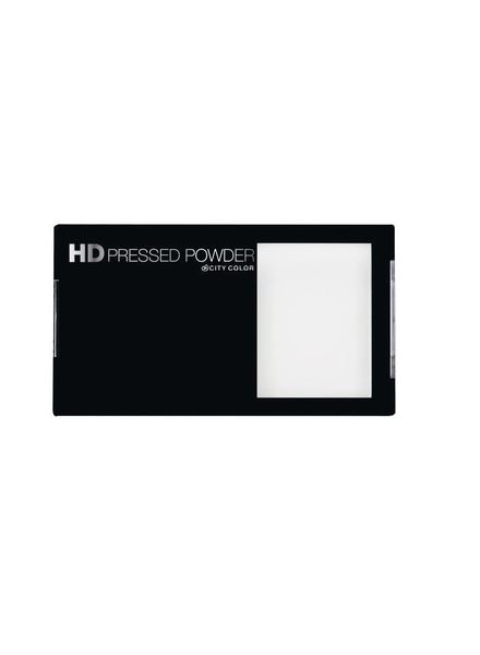 City Color City Color HD Pressed Powder