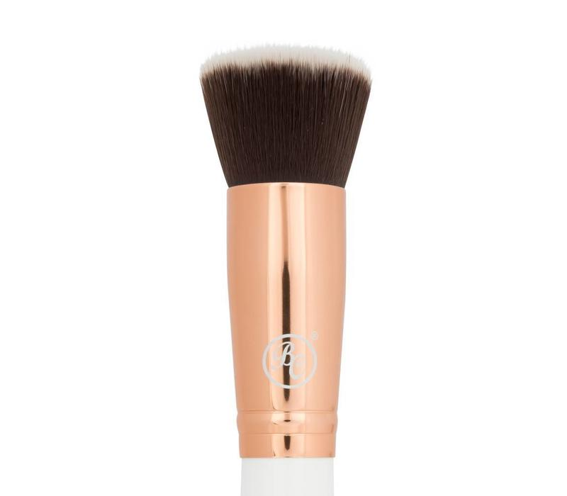 Boozy Cosmetics Rose Gold BoozyBrush 1600 Flat Buffer