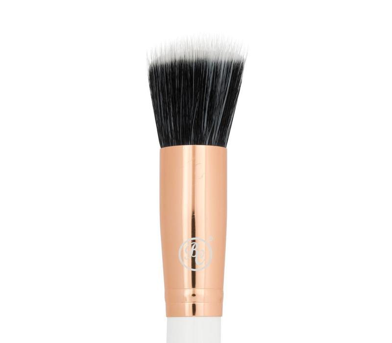 Boozy Cosmetics Rose Gold BoozyBrush 1900 Stippling