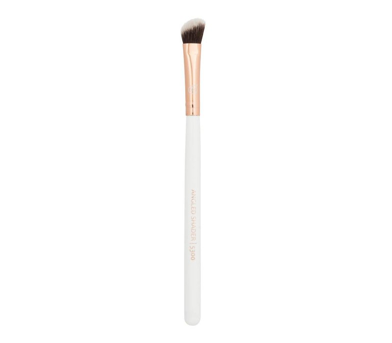 Boozy Cosmetics Rose Gold BoozyBrush 5300 Angled Shader