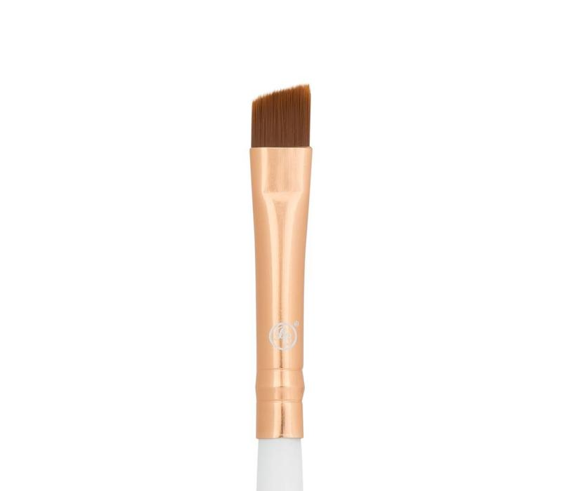 Boozy Cosmetics Rose Gold BoozyBrush 8100 Angled Brow