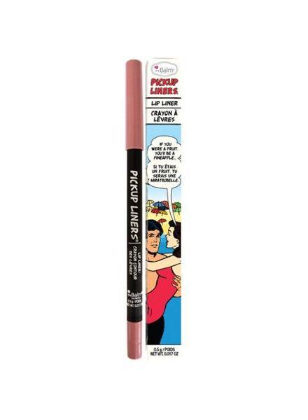 TheBalm The Balm Pickup Liner Lip Liner Fine Apple