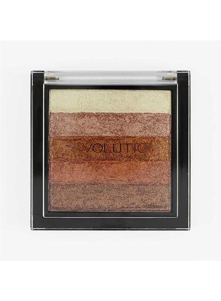 Makeup Revolution Makeup Revolution Vivid Shimmer Brick Rose Gold