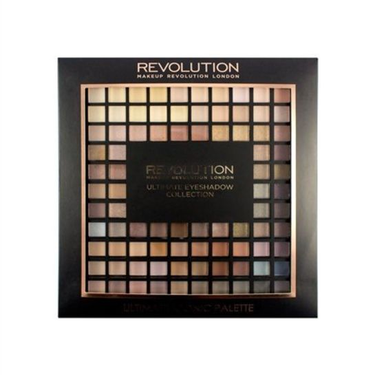 Makeup Revolution Makeup Revolution Ultimate Iconic 144 Eyeshadow Palette