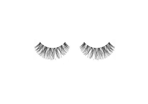 Ardell Lashes Natural Lashes 810 Wispies Invisibands Black
