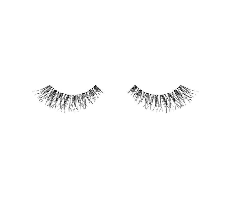 Ardell Natural Lashes Demi Wispies Invisibands Black