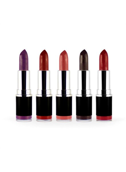 Freedom Makeup London Freedom Pro Lipstick Noir Mattes
