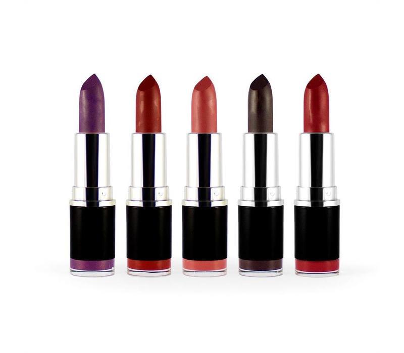 Freedom Pro Lipstick Noir Mattes