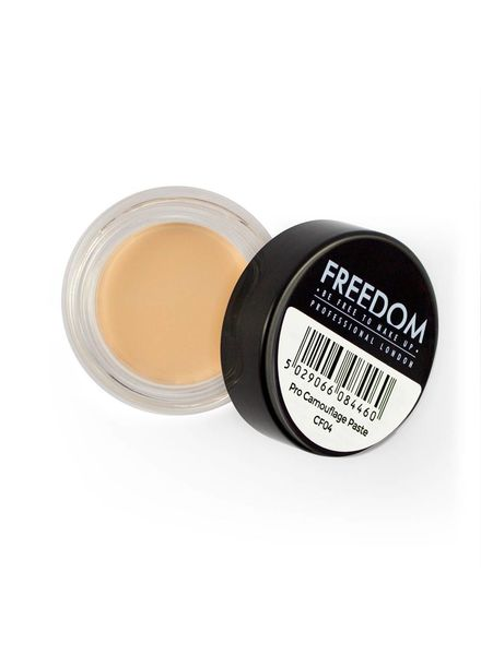 Freedom Makeup London Freedom Pro Camouflage Paste CF04
