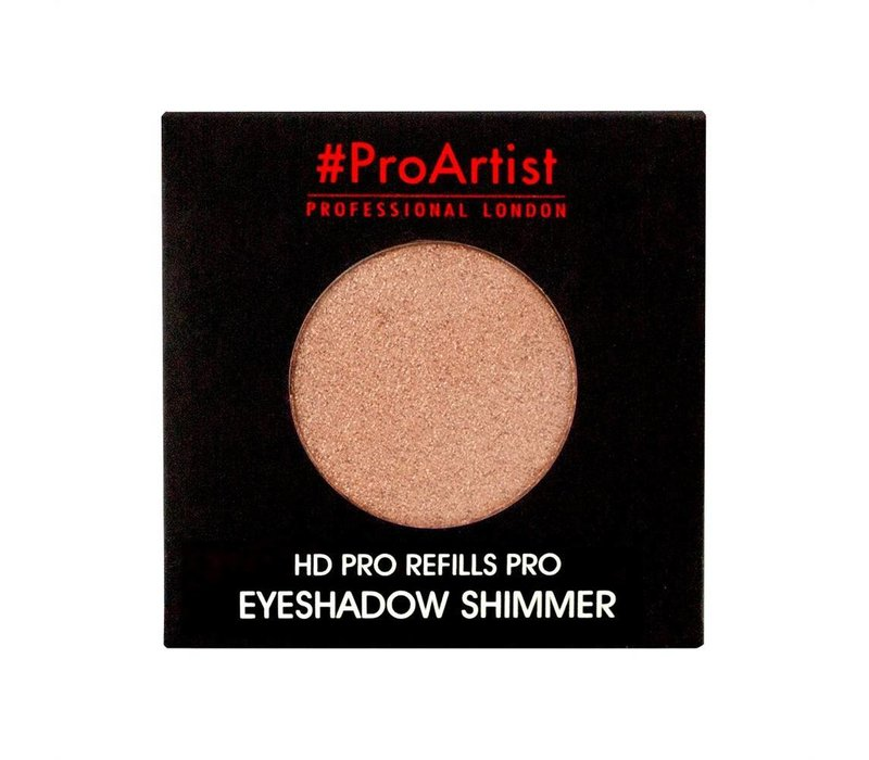 Freedom Pro Artist HD Pro Refills Pro Eyeshadow Shimmer 02