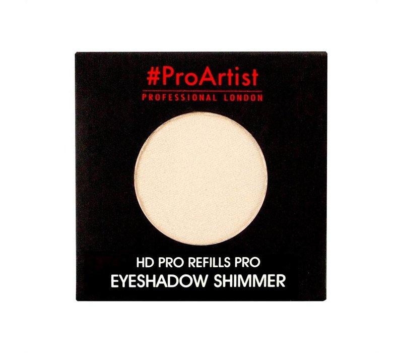 Freedom Pro Artist HD Pro Refills Pro Eyeshadow Shimmer 01