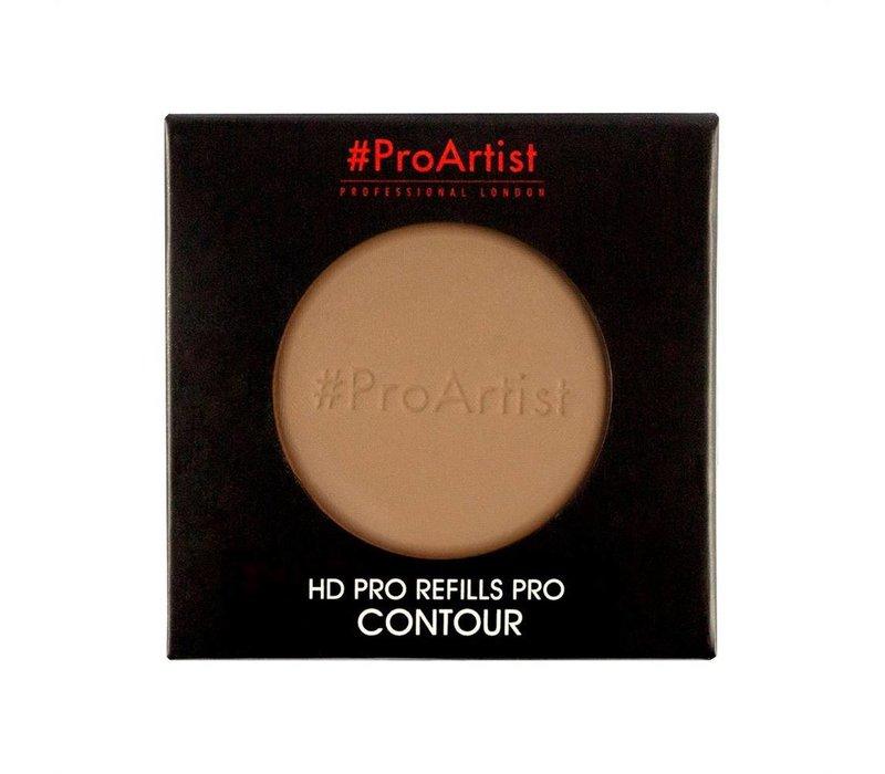Freedom Pro Artist HD Pro Refills Pro Contour 04