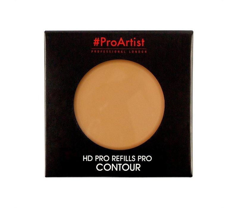 Freedom Pro Artist HD Pro Refills Pro Contour 08