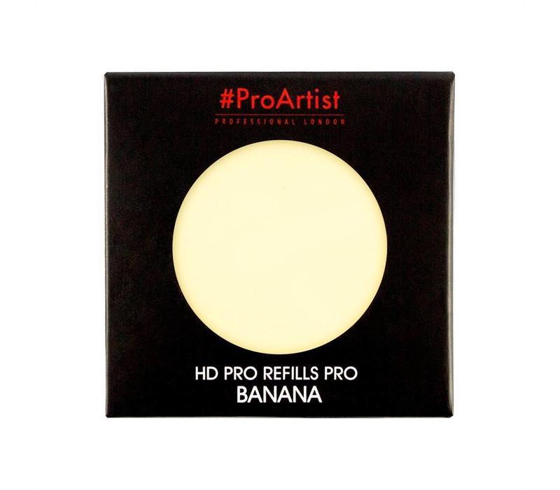Freedom Pro Artist HD Pro Refills Pro Banana 02